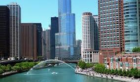 Image of Chicago City